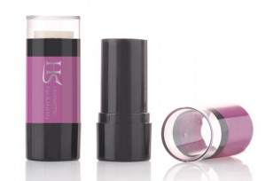 OEM plastic cosmetic packaging foundation stick