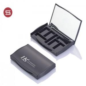 manufacturer custom eyeshadow palette