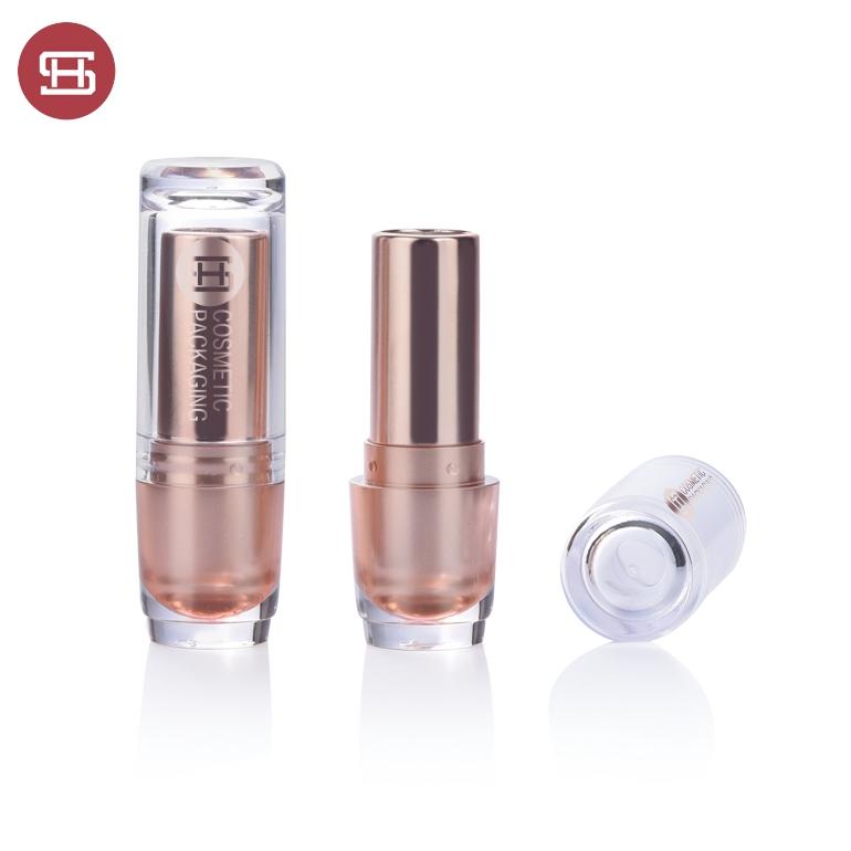 9383# luxury gold round lipstick tube Featured Image