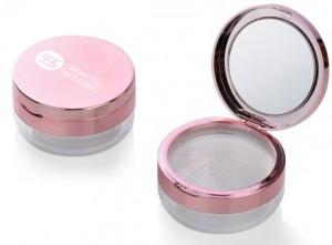 makeup packaging  loose powder case