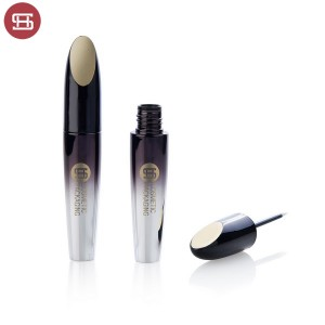 Empty Eyelash Serum Liquid Eyeliner Vials Bottle with OEM service