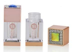 fashion new design empty cosemtic jar
