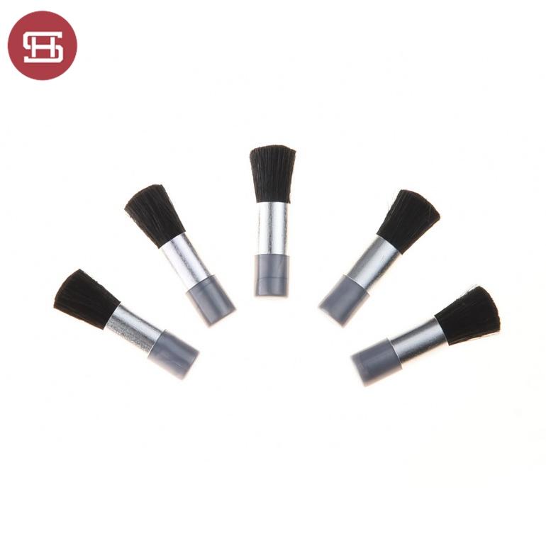New fashion eyeshadow brush / angled eyebrow brush / mini private label brushes