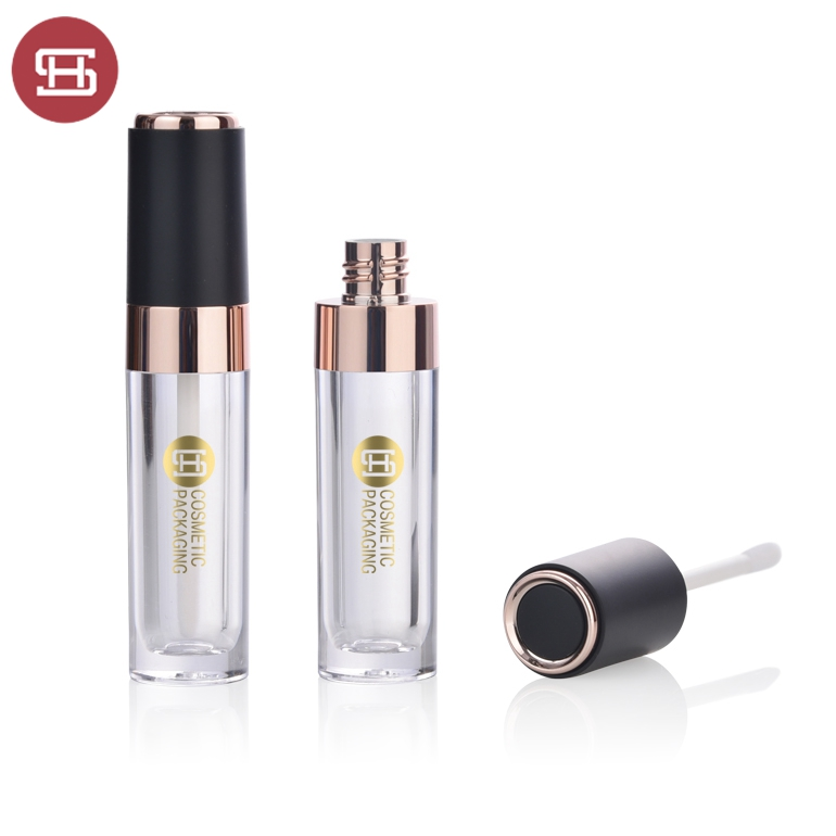 High Performance Rose Gold Lip Gloss Tubes -