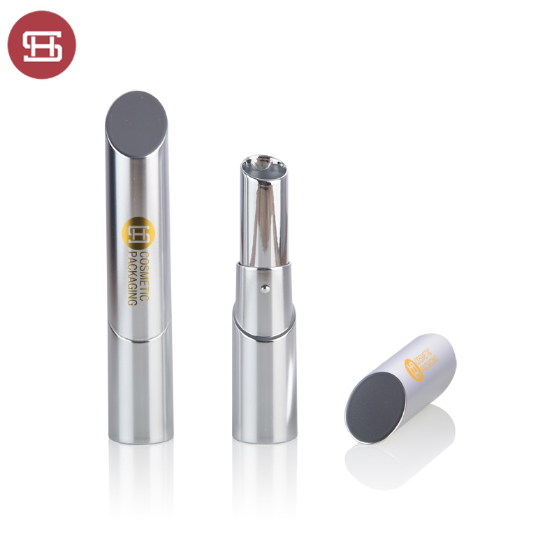 New Arrival China Paper Round Lipstick Tube -