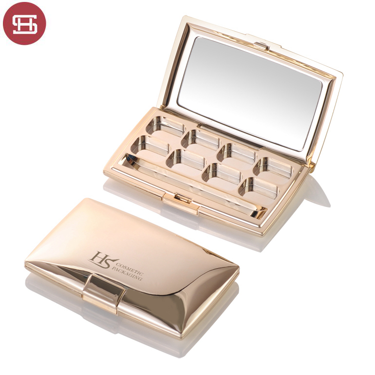 Cheap price Custom Logo Eyeshadow -