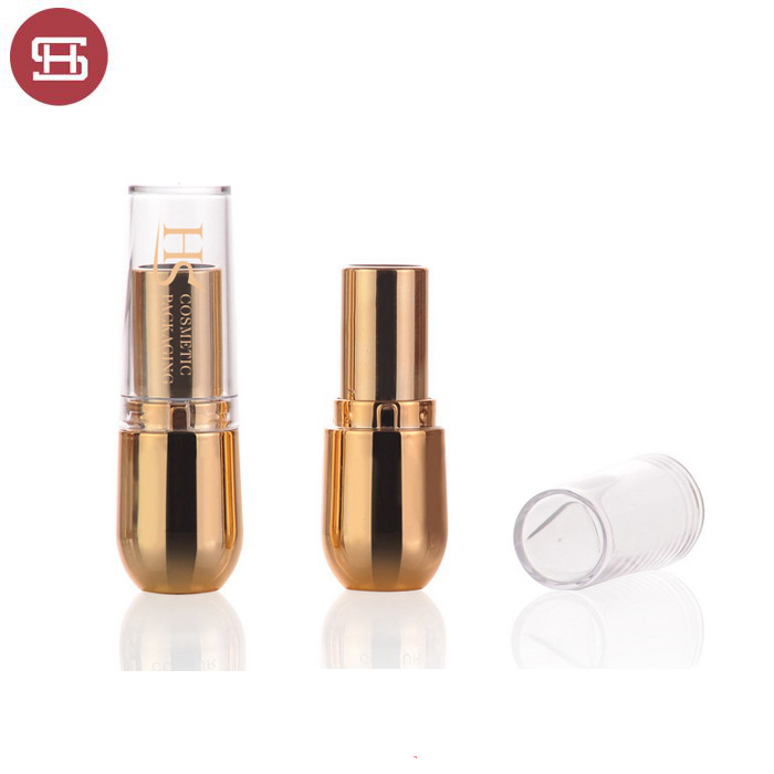 China Gold Supplier for Liquid Lipstick Packaging - wholesale lipstick tube – Huasheng