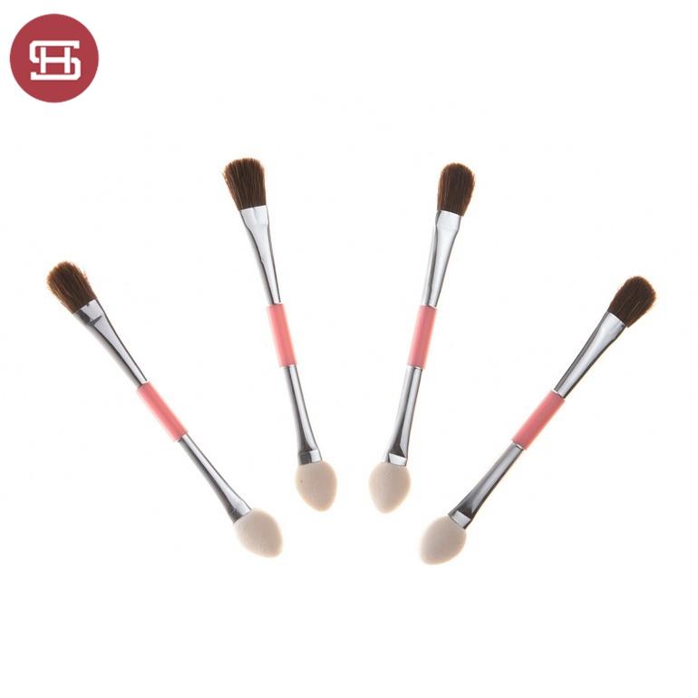 2019 New pony hair eyeshadow  Makeup Brushes For Eye Makeup