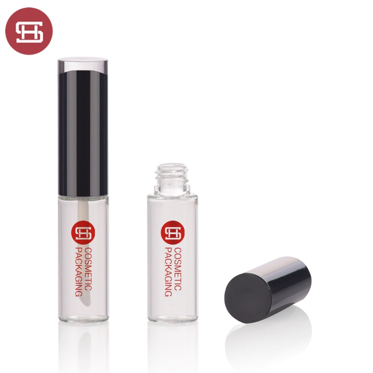 OEM high end empty liquid lipstick container container private label
