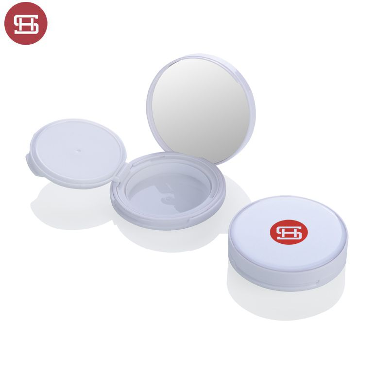 Manufacturer for Empty Case Rounded -