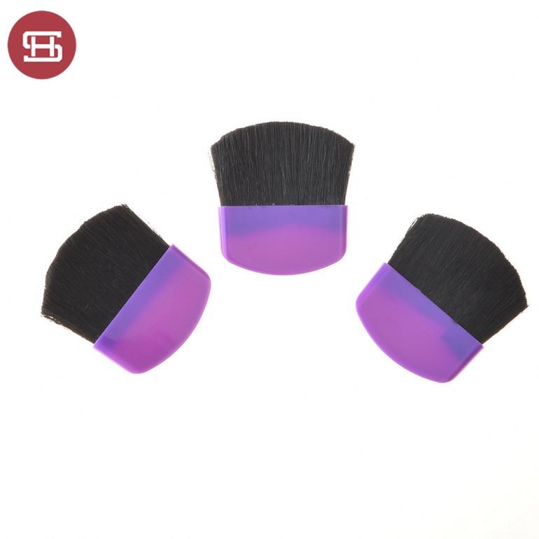 Makeup brush kit/Lip/eyebrow /eyeshadow/blusher makeup brush private label brushes