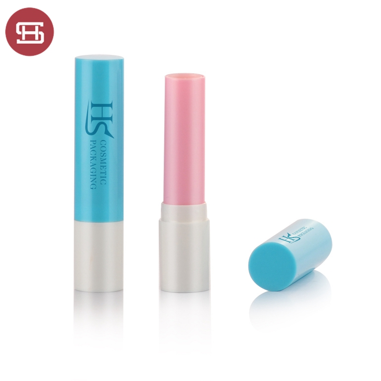 Factory Price Promotion Lip Balm Container -