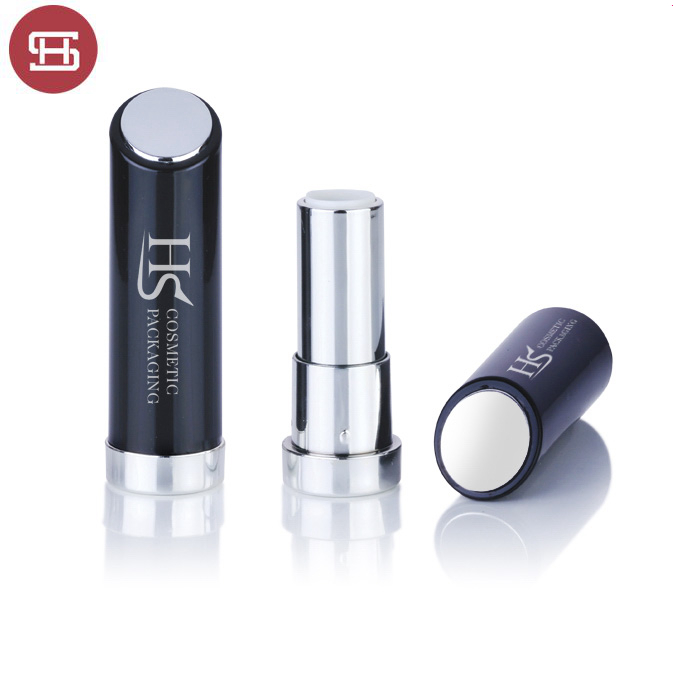 OEM Customized Empty Lipstick Container - New hot products manufacture luxury press unique plastic empty lipstick tube container packaging – Huasheng
