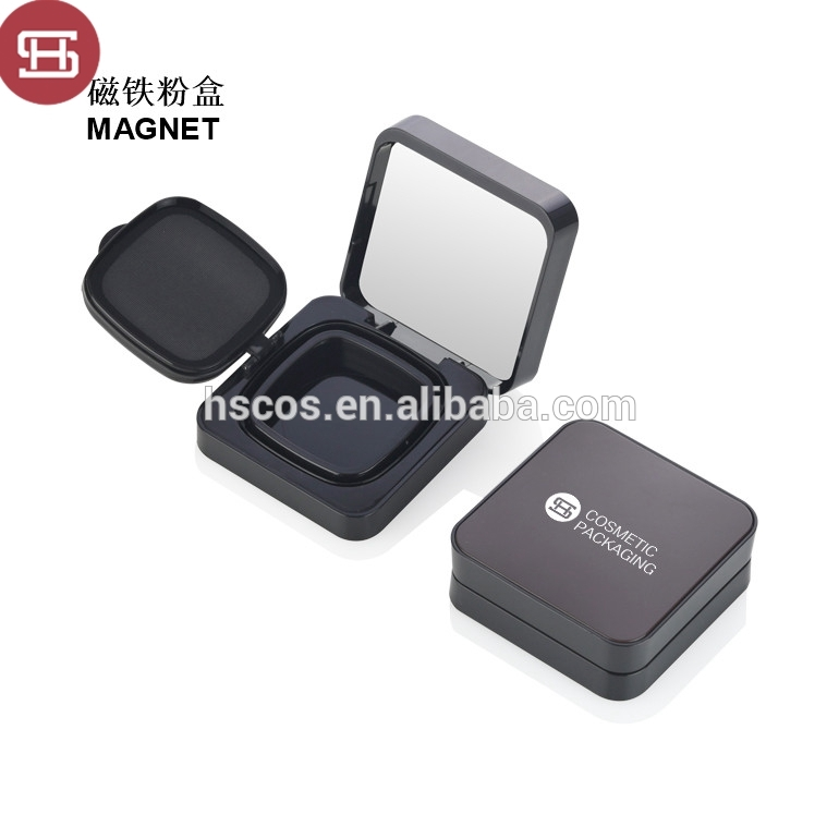Hot selling empty magnetic cushion foundation makeup container