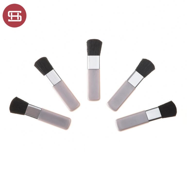 Custom makeup brush eyebrow makeup brush/ customized eyeshadow brush